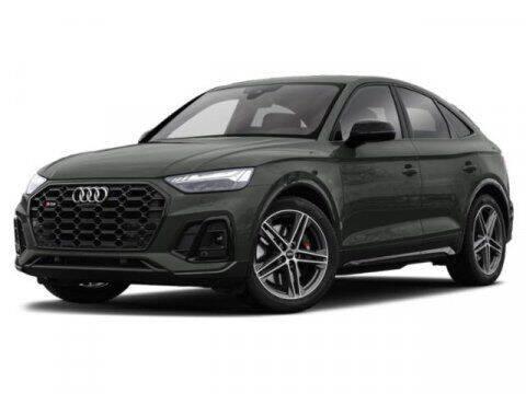2021 Audi SQ5 Sportback for sale in Cherry Hill, NJ