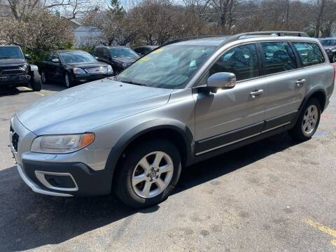 2008 Volvo XC70 for sale at Paradise Auto Sales in Swampscott MA