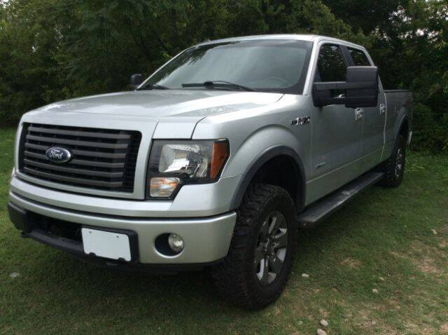 2011 Ford F-150 for sale at Allen Motor Co in Dallas TX