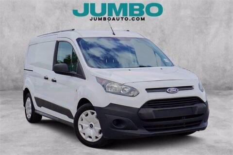 2015 Ford Transit Connect Cargo for sale at JumboAutoGroup.com in Hollywood FL