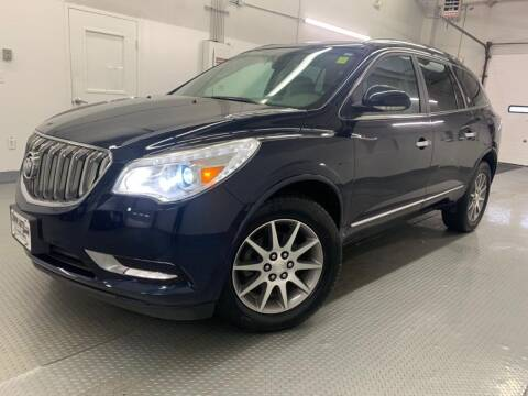 2016 Buick Enclave for sale at TOWNE AUTO BROKERS in Virginia Beach VA