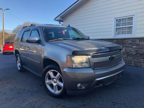 2007 Chevrolet Tahoe for sale at No Full Coverage Auto Sales in Austell GA