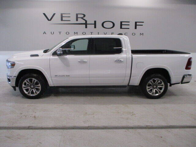 2020 RAM Ram Pickup 1500 for sale at Ver Hoef Automotive Inc in Sioux Center IA