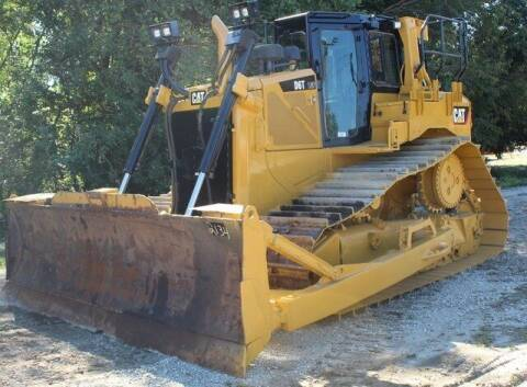 2016 Caterpillar D6T LGP for sale at Impex Auto Sales in Greensboro NC
