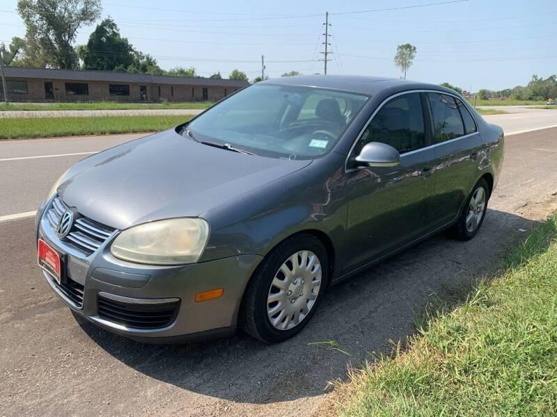 2008 Volkswagen Jetta for sale at Korz Auto Farm in Kansas City KS