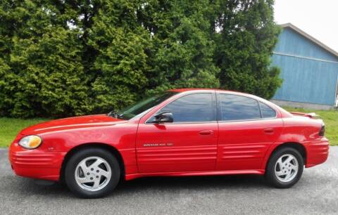 1999 Pontiac Grand Am for sale at CARS II in Brookfield OH