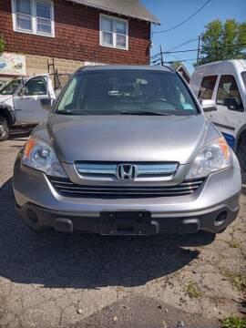 2007 Honda CR-V for sale at A Better Deal in Port Murray NJ