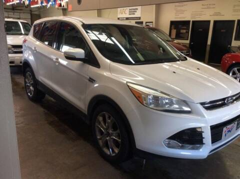 2013 Ford Escape for sale at All Affordable Autos in Oakley KS