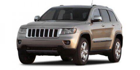 2012 Jeep Grand Cherokee for sale at Quality Toyota in Independence KS