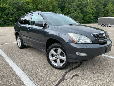 2006 Lexus RX 330 for sale at Lifetime Automotive LLC in Middletown OH