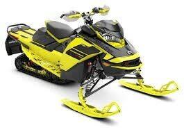 2021 Ski-Doo renegade xrs 850 for sale at Tony's Ticonderoga Sports in Ticonderoga NY