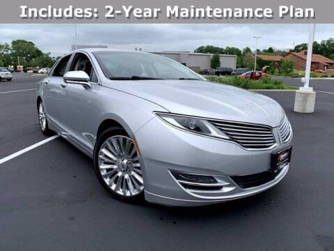 2016 Lincoln MKZ for sale at Smart Motors in Madison WI
