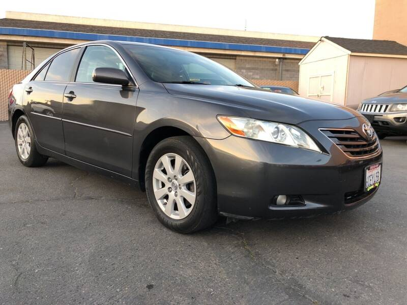 2008 Toyota Camry for sale at Cars 2 Go in Clovis CA