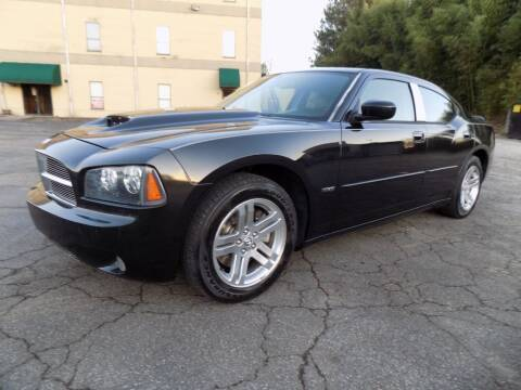 2006 Dodge Charger for sale at S.S. Motors LLC in Dallas GA