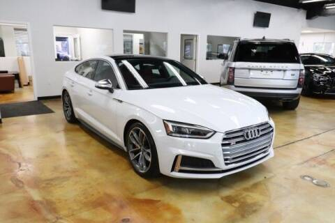 2018 Audi S5 Sportback for sale at RPT SALES & LEASING in Orlando FL