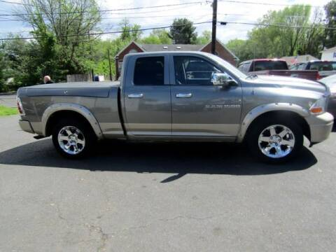 2012 RAM Ram Pickup 1500 for sale at American Auto Group Now in Maple Shade NJ