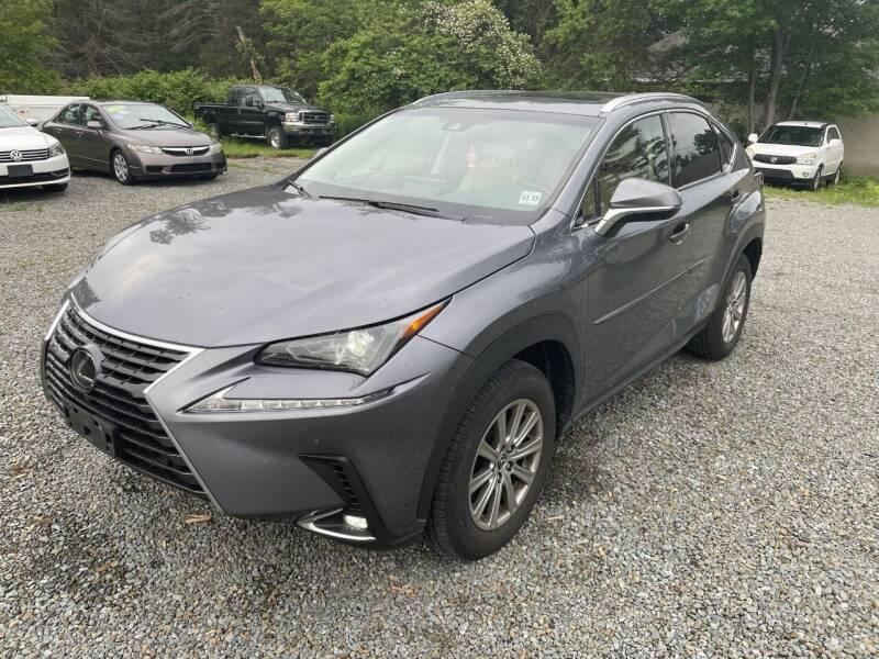 2019 Lexus NX 300 for sale in Mount Pocono, PA