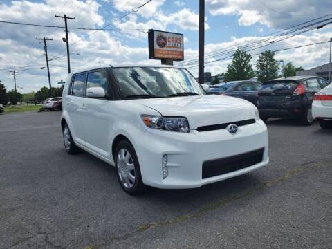 2014 Scion xB for sale at Cars 4 Grab in Winchester VA