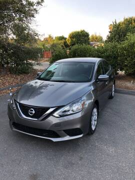 2019 Nissan Sentra for sale at North Coast Auto Group in Fallbrook CA