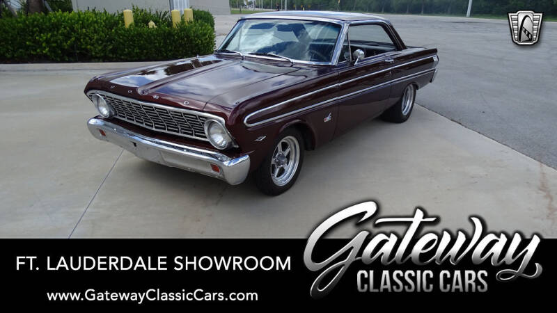 1964 Ford Falcon for sale in Coral Springs, FL