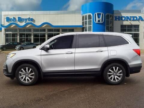 2019 Honda Pilot for sale at BOB BOYTE HONDA in Brandon MS