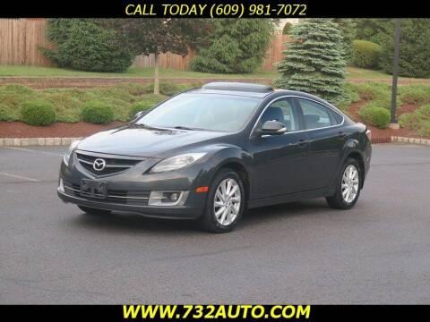 2012 Mazda MAZDA6 for sale at Absolute Auto Solutions in Hamilton NJ