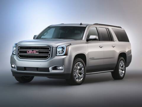 2018 GMC Yukon XL for sale at TTC AUTO OUTLET/TIM'S TRUCK CAPITAL & AUTO SALES INC ANNEX in Epsom NH