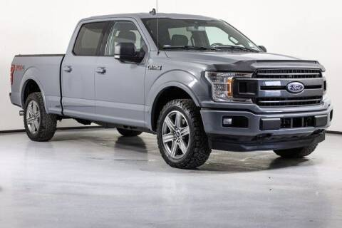 2019 Ford F-150 for sale at Truck Ranch in Twin Falls ID
