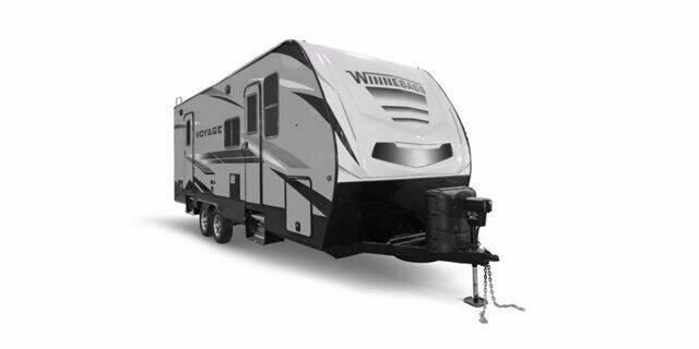 2021 Winnebago VOYAGE for sale at GMT AUTO SALES in Florissant MO