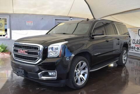 2015 GMC Yukon XL for sale at 1st Class Motors in Phoenix AZ