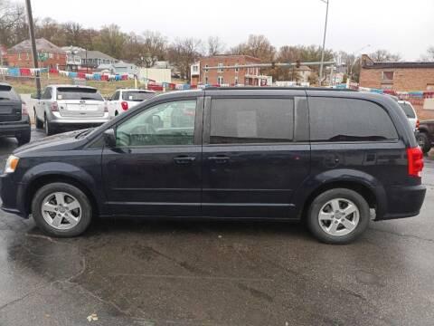 2011 Dodge Grand Caravan for sale at Jak's Preowned Autos in Saint Joseph MO