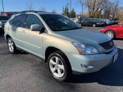 2005 Lexus RX 330 for sale at Hi-Lo Auto Sales in Frederick MD