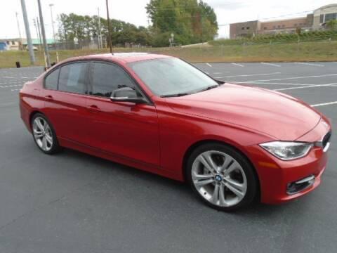 2014 BMW 3 Series for sale at Atlanta Auto Max in Norcross GA