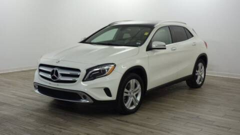 2016 Mercedes-Benz GLA for sale at TRAVERS GMT AUTO SALES - Traver GMT Auto Sales West in O Fallon MO