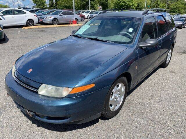 2002 Saturn L-Series for sale at Autos Only Burien in Burien WA
