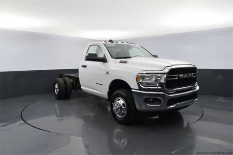 2020 RAM Ram Chassis 3500 for sale at Tim Short Auto Mall in Corbin KY