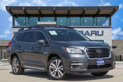 2020 Subaru Ascent for sale at Douglass Automotive Group - Douglas Subaru in Waco TX
