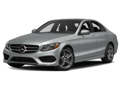 2017 Mercedes-Benz C-Class for sale at Mercedes-Benz of North Olmsted in North Olmsted OH