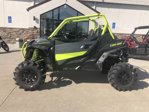 2021 Can-Am MAV SPORT XMR 1000R for sale at Head Motor Company - Head Indian Motorcycle in Columbia MO