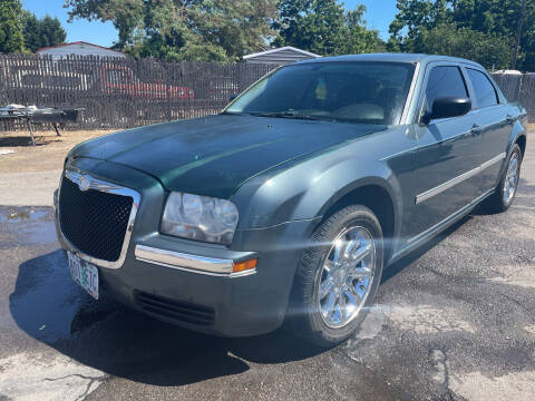2005 Chrysler 300 for sale at Low Price Auto and Truck Sales, LLC in Salem OR