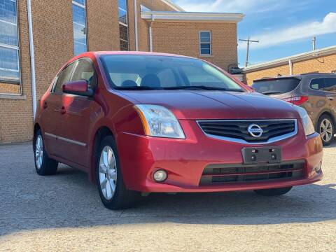 2011 Nissan Sentra for sale at Auto Start in Oklahoma City OK