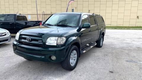 2004 Toyota Tundra for sale at Nelivan Auto in Orlando FL