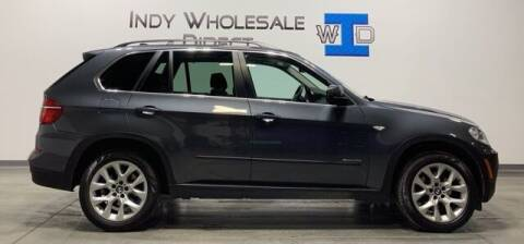 2013 BMW X5 for sale at Indy Wholesale Direct in Carmel IN