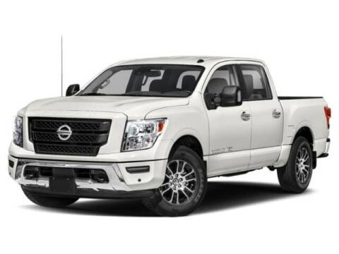 2021 Nissan Titan for sale at Niles Sales and Service in Key West FL