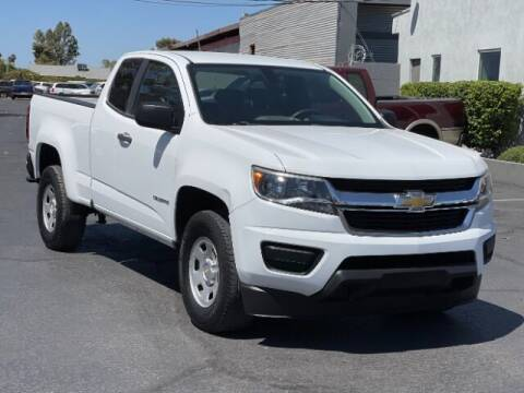 2016 Chevrolet Colorado for sale at Brown & Brown Wholesale in Mesa AZ