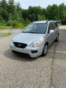 2008 Kia Rondo for sale at Cars R Us Of Kingston in Kingston NH