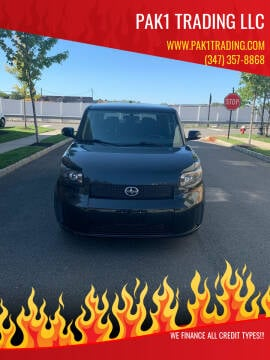 2008 Scion xB for sale at Pak1 Trading LLC in South Hackensack NJ