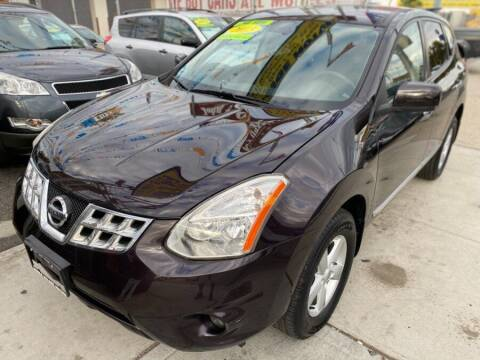 2013 Nissan Rogue for sale at Middle Village Motors in Middle Village NY