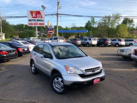 2009 Honda CR-V for sale at KB Auto Mall LLC in Akron OH