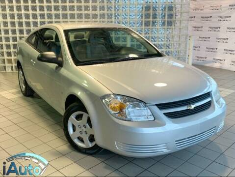 2007 Chevrolet Cobalt for sale at iAuto in Cincinnati OH